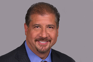 EY - Mark A. Weinberger