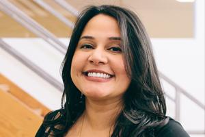 EY - Nikki Barua