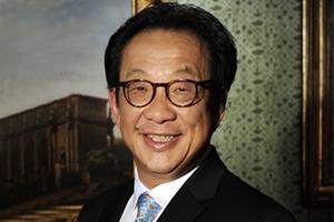 EY - Tan Sri Dr. Francis Yeoh Sock Ping CBE