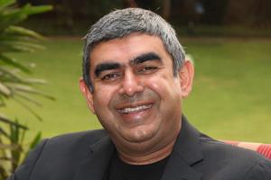 EY - Dr. Vishal Sikka