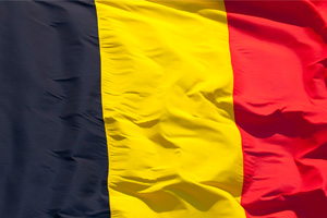 EY - Belgium Winner