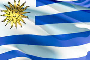 EY - Uruguay Winner