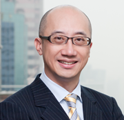 Ringo Choi | Asia Pacific Strategic Growth Markets Leader | Shenzhen, China