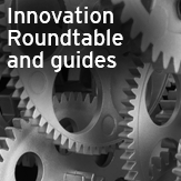 Innovation Roundtable and guides
