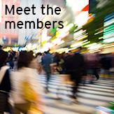Meet the members