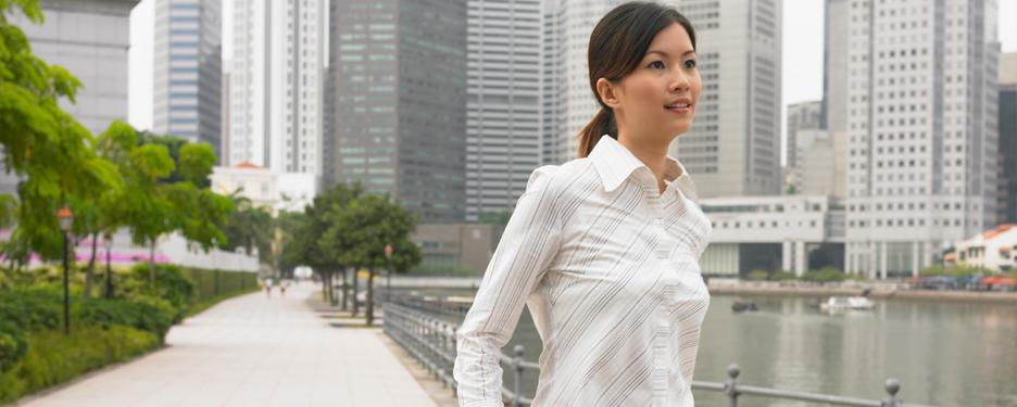 EY - Women entrepreneurs: the scale-up agenda