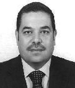 EY - Portrait image for Ahmed El Sayed