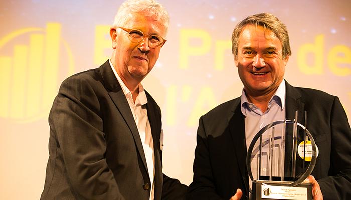 EY Prix de l'Engagement Sociétal région Ouest