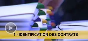 EY IFRS - IFRS 15 - Comptabilisation du chiffre d'Affaires : identification du contrat