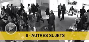 EY IFRS - IFRS 15 - Comptabilisation du chiffre d'Affaires : Autres sujets