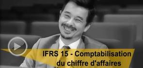 EY IFRS -IFRS 15 – Comptabilisation du chiffre d'affaires – introduction