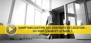 EY IFRS - Comptabilisation des contrats de location : où vont l'IASB et le FASB? - Pierre Phan Van Phi