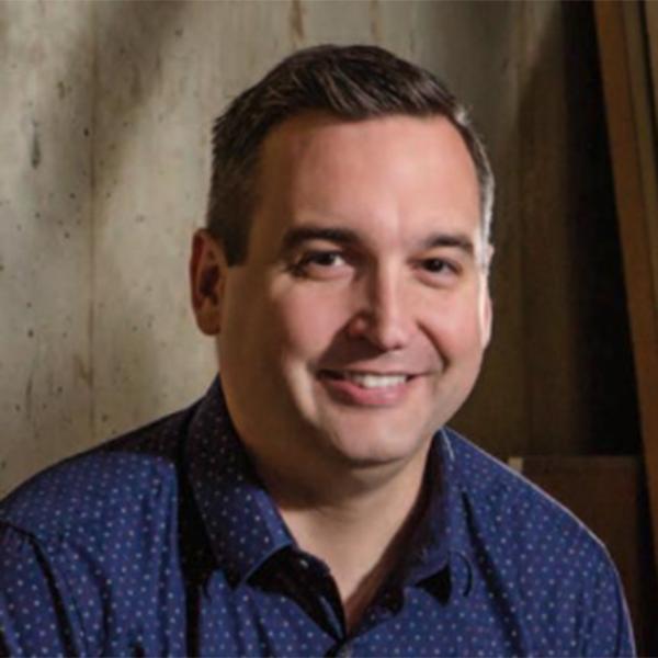 Matt Alston
