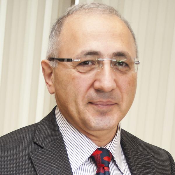 George Ambartsoumian