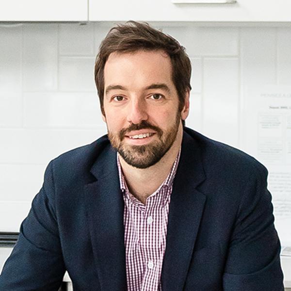 Simon Gervais Boyer