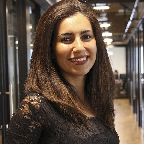 Tara Akhavan
