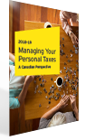 EY - Download Managing Your Personal Taxes 2018-19 as a printable document