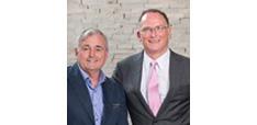 EY - Dr Andrew Walker and Glenn Keys, Aspen Medical