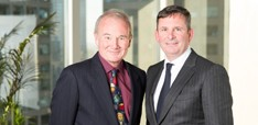 EY - John Rowland and Geoff Illing, Unico Computer Systems Pty Ltd