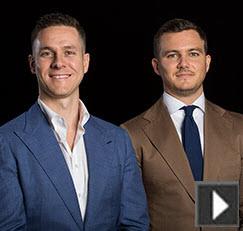 EY - James Wakefield & Robin McGowan