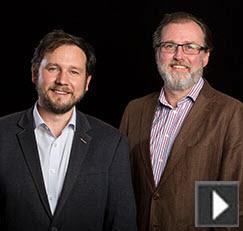 EY - John-Paul Syriatowicz & Stephen Barker
