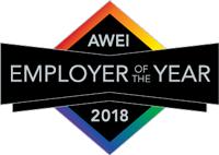 AWEI EY Australia Employer of the year