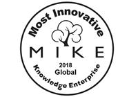 EY - Most Innovative Knowledge Enterprise Award