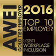EY - 2016 in the Australian Workplace Equality Index Awards