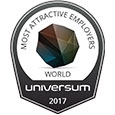 EY - 2017 Most Attractive Employers