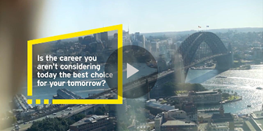 EY - Discover more about a career in Tax