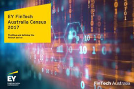 EY - FinTech Census 2017