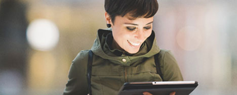 EY - How can you aspire to lead in the digital economy?
