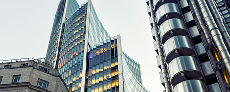 EY - The changing shape of international banking and the future of Europe