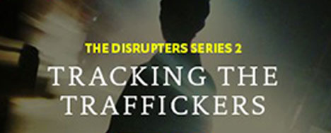 EY - Economist film - Tracking the traffickers