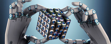 EY - How do you protect the robots from cyber attack?