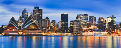 EY - How innovation and security could unlock open banking in Australia