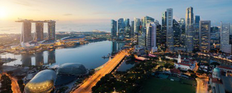 EY - How open banking in Singapore may pivot or remain organic