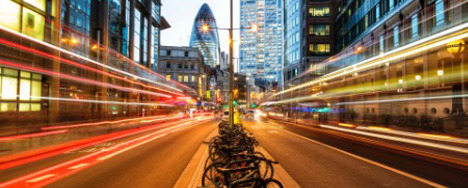 EY - Three challenges for financial institutions as they compete with new market entrants