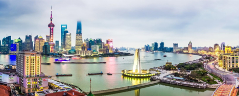 EY - China further opens up financial sector (VI)