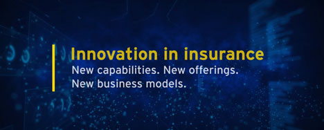 EY - Video series – Innovation in insurance