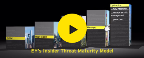 EY - Are your critical assets safe from an insider?