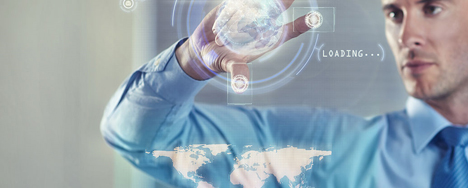 EY - Mapping the future of financial services