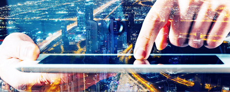 EY - Is technology coming before your people?