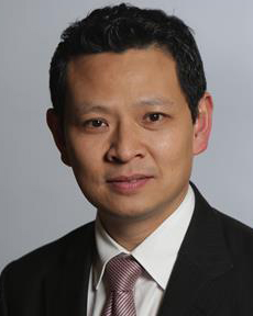Jonathan Zhao, Insurance and Transaction Advisory Services Leader - EY
