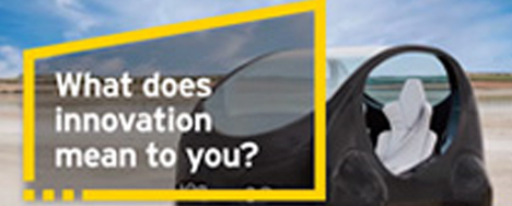 EY - Innovation creating value in insurance industry