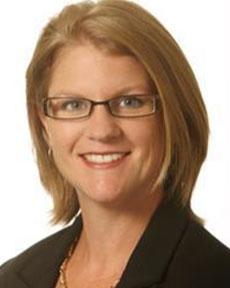 Sarah Lowe, Assurance Leader - EY