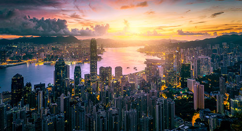 EY - Asia-Pacific insights