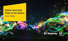 EY - Digital Australia: State of the Nation