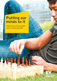 EY - Putting our minds to it: addressing the invisible risk of mental health