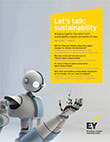 EY - Bringing together the latest in EY's sustainability insights and points of view